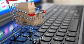 Online alış-veriş üçün satış web saytı yaratmaq